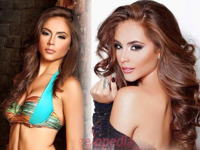 Puerto Rico cử mỹ nữ 9X nóng bỏng đi thi Miss Universe - 10
