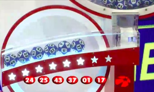 Xổ số Vietlott: Giải jackpot đã tăng kỷ lục lên 126 tỉ đồng