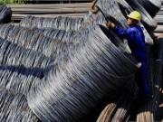 Thị trường - Tiêu dùng - Bộ Công Thương thuê tư vấn nước ngoài để quy hoạch ngành thép