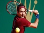 Thể thao - Tennis bóng bền: Federer chưa từng ngán ai