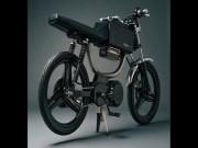 Ngắm mẫu xe đạp điện Monday Motorbikes M1 đặc biệt mới
