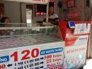 Tin tức trong ngày - Xổ số Vietlott: Giải jackpot đã tăng kỷ lục lên 126 tỉ đồng