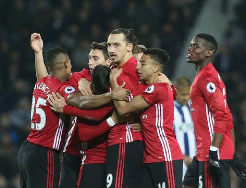 MU: Mourinho tố FA thiếu công bằng, sợ Chelsea vô địch