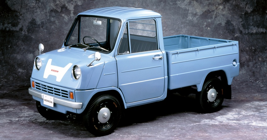 Honda cán mốc xuất xưởng 100 triệu chiếc xe trên toàn cầu