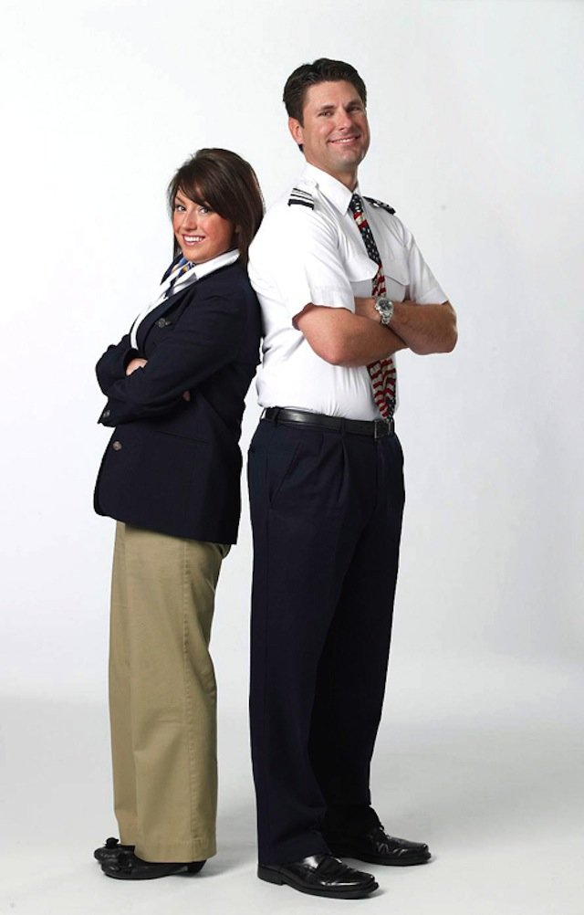 Xếp hạng đồng phục tiếp viên kém bắt mắt trên thế giới - 1