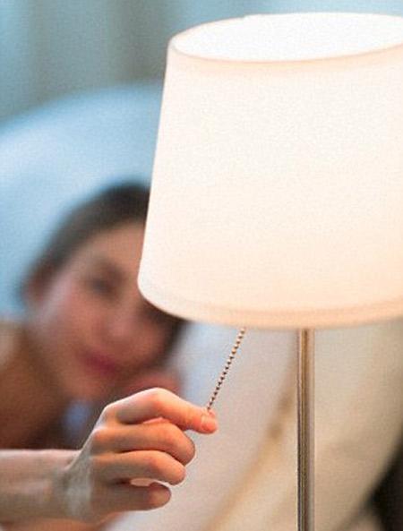 Để giảm cân hiệu quả, chỉ cần làm những điều này trước khi ngủ - 4