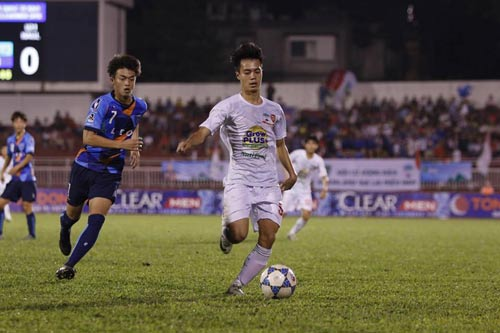 U21 HAGL - U21 Yokohama: 90 phút rực lửa và loạt 11m cân não - 2