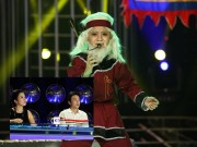 Ca nhạc - MTV - Hoài Linh say mê trước tiết mục của cậu bé 13 tuổi