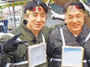 Phim - Khán giả Trung Quốc bức xúc vì bị Thành Long lừa dối