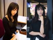 """Bạn trẻ - Cuộc sống - Nữ kỳ thủ xinh đẹp giống hệt """"thánh nữ"""" Bolero Jang Mi"""