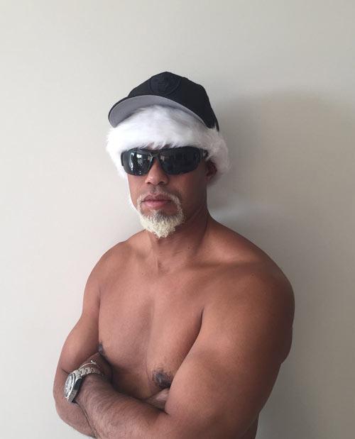 Tin thể thao 25/12: Tiger Woods hóa Ông già Noel