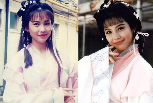 """Mỹ nhân """"Bao Thanh Thiên"""" trẻ đẹp quên tuổi dù đã 43 - 2"""
