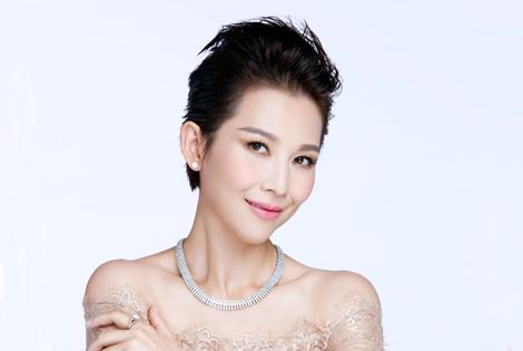 """Mỹ nhân """"Bao Thanh Thiên"""" trẻ đẹp quên tuổi dù đã 43 - 3"""