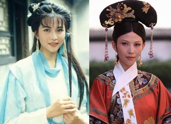"""Mỹ nhân """"Bao Thanh Thiên"""" trẻ đẹp quên tuổi dù đã 43"""