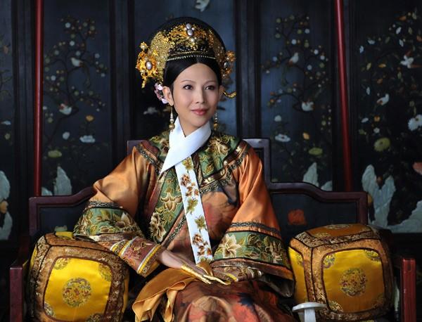 """Mỹ nhân """"Bao Thanh Thiên"""" trẻ đẹp quên tuổi dù đã 43 - 5"""