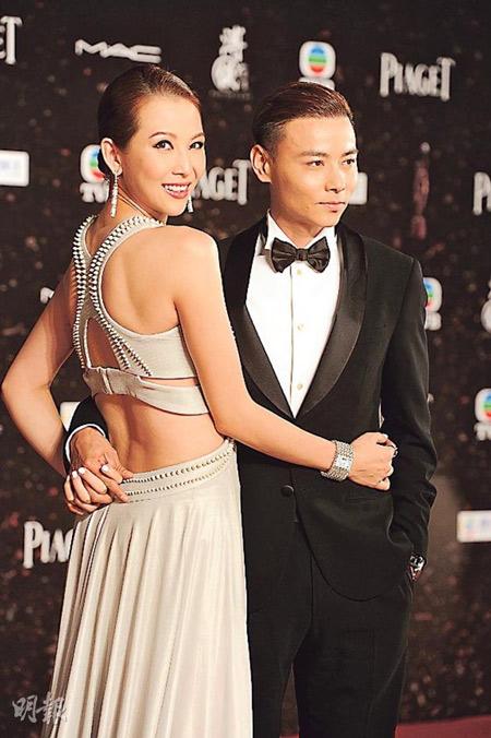 """Mỹ nhân """"Bao Thanh Thiên"""" trẻ đẹp quên tuổi dù đã 43 - 6"""
