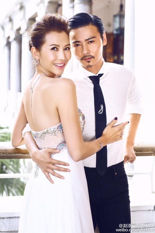 """Mỹ nhân """"Bao Thanh Thiên"""" trẻ đẹp quên tuổi dù đã 43 - 7"""
