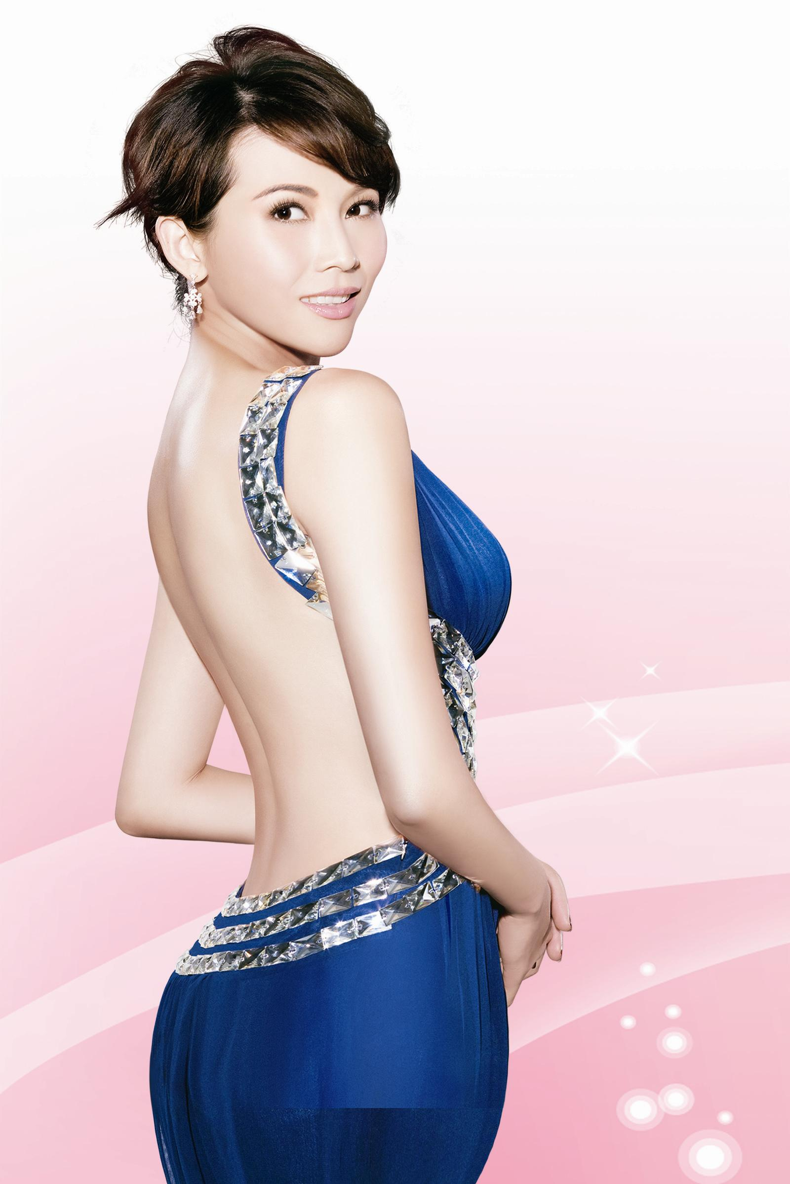 """Mỹ nhân """"Bao Thanh Thiên"""" trẻ đẹp quên tuổi dù đã 43 - 8"""