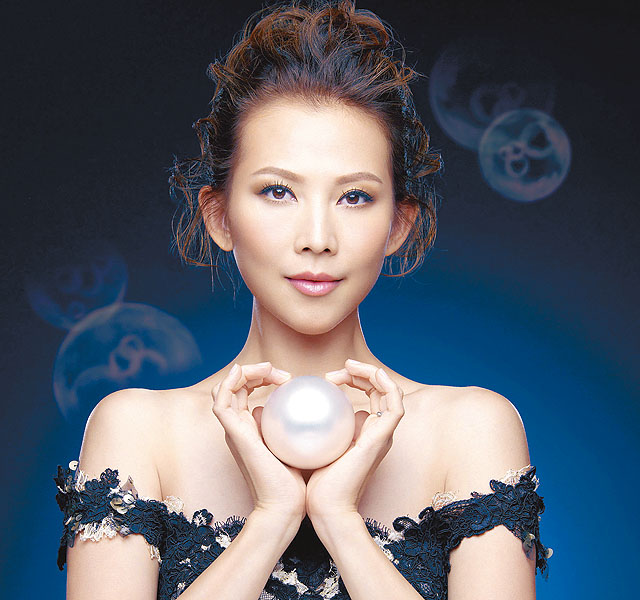 """Mỹ nhân """"Bao Thanh Thiên"""" trẻ đẹp quên tuổi dù đã 43 - 9"""