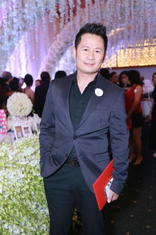 """Dự đám cưới Trấn Thành toàn sao """"khủng"""" của showbiz Việt - 12"""
