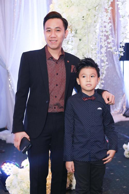"""Dự đám cưới Trấn Thành toàn sao """"khủng"""" của showbiz Việt - 18"""
