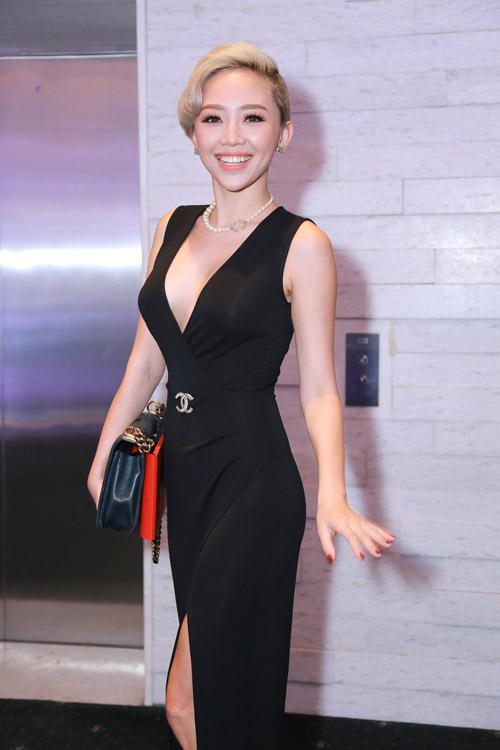 """Dự đám cưới Trấn Thành toàn sao """"khủng"""" của showbiz Việt - 13"""