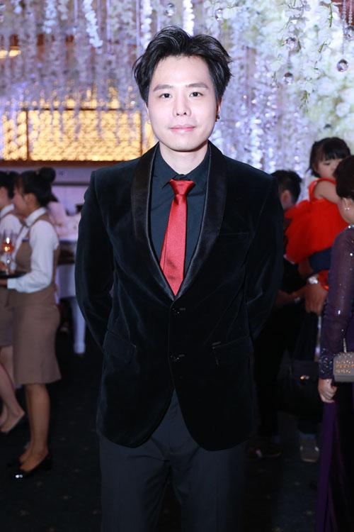 """Dự đám cưới Trấn Thành toàn sao """"khủng"""" của showbiz Việt - 14"""