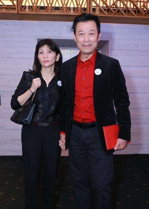 """Dự đám cưới Trấn Thành toàn sao """"khủng"""" của showbiz Việt - 16"""