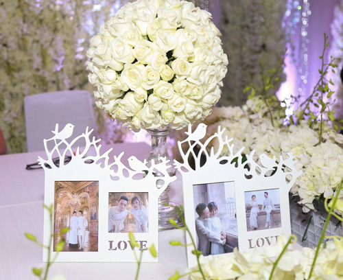 """Dự đám cưới Trấn Thành toàn sao """"khủng"""" của showbiz Việt - 22"""