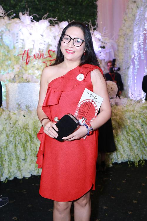 """Dự đám cưới Trấn Thành toàn sao """"khủng"""" của showbiz Việt - 20"""