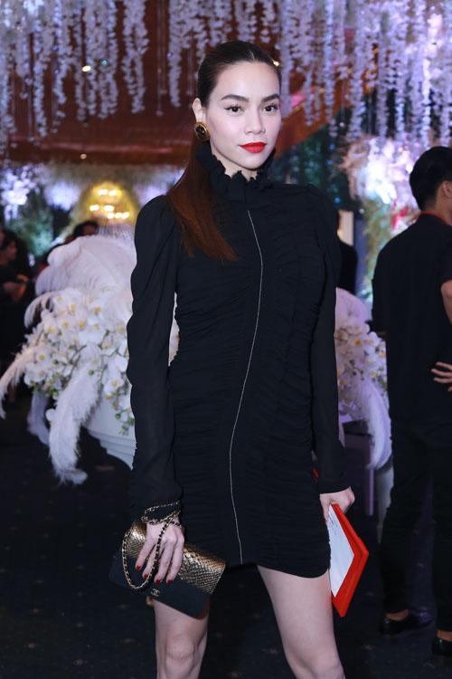 """Dự đám cưới Trấn Thành toàn sao """"khủng"""" của showbiz Việt - 2"""