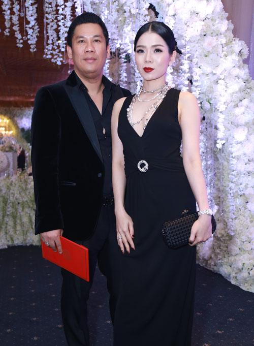 """Dự đám cưới Trấn Thành toàn sao """"khủng"""" của showbiz Việt - 4"""