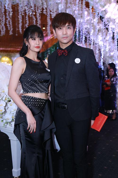 """Dự đám cưới Trấn Thành toàn sao """"khủng"""" của showbiz Việt - 5"""