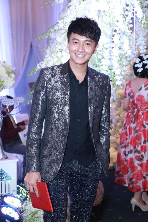 """Dự đám cưới Trấn Thành toàn sao """"khủng"""" của showbiz Việt - 6"""