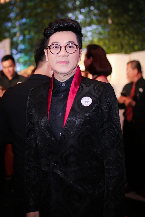 """Dự đám cưới Trấn Thành toàn sao """"khủng"""" của showbiz Việt - 8"""