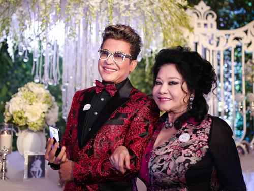 """Dự đám cưới Trấn Thành toàn sao """"khủng"""" của showbiz Việt - 9"""