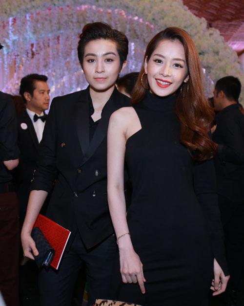 """Dự đám cưới Trấn Thành toàn sao """"khủng"""" của showbiz Việt - 11"""