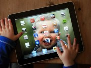 Công nghệ thông tin - Công nghệ với trẻ nhỏ: Nên hay không nên?