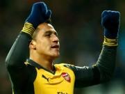 Bóng đá - Arsenal: Một bước nữa là tới thảm họa