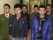 An ninh Xã hội - Các đối tượng trong vụ nổ súng ở Thanh Hoá khai gì?