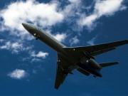Thế giới - Máy bay Nga chở 91 người gặp nạn: Không ai sống sót