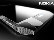 Dế sắp ra lò - Smartphone tầm trung hiệu Nokia lộ mặt trước