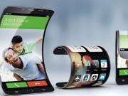 Dế sắp ra lò - iPhone 9 và Galaxy S9 sẽ có màn hình gập như ví