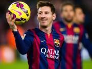 Bóng đá - Đi bóng như Messi: Tưởng không khó mà khó không tưởng