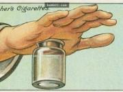 Mẹo vặt  thần thánh  từ 100 năm trước vẫn hữu dụng