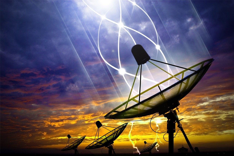 Người ngoài hành tinh đang cố liên lạc với Trái đất? - 1