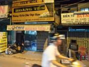 An ninh Xã hội - Em bị đâm gục trước mặt 2 anh trai trong quán cà phê