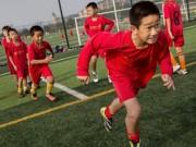 """Bóng đá - Hão huyền bóng đá Trung Quốc mơ bá chủ """"3 trong 1"""""""