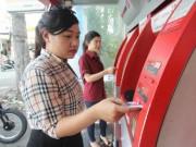 Tài chính - Bất động sản - Khó tránh nghẽn ATM dịp Tết