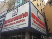 Tin tức trong ngày - Chi tiết vụ 2 bệnh nhân tử vong sau gây mê tại BV Trí Đức